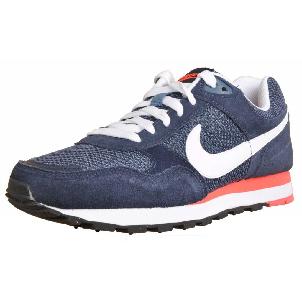 NIKE MD RUNNER GG GRIS Zacaris zapatos online.