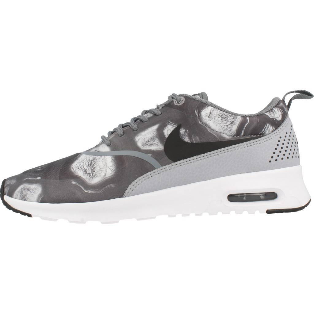 Penélope Subir Desear  NIKE AIR MAX THEA PRINT FLORAL Zacaris zapatos online.