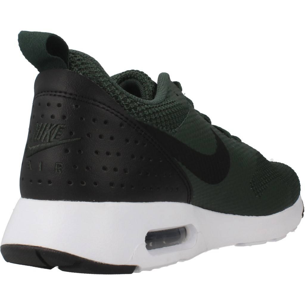 NIKE AIR MAX TAVAS VERDE Zacaris zapatos online.
