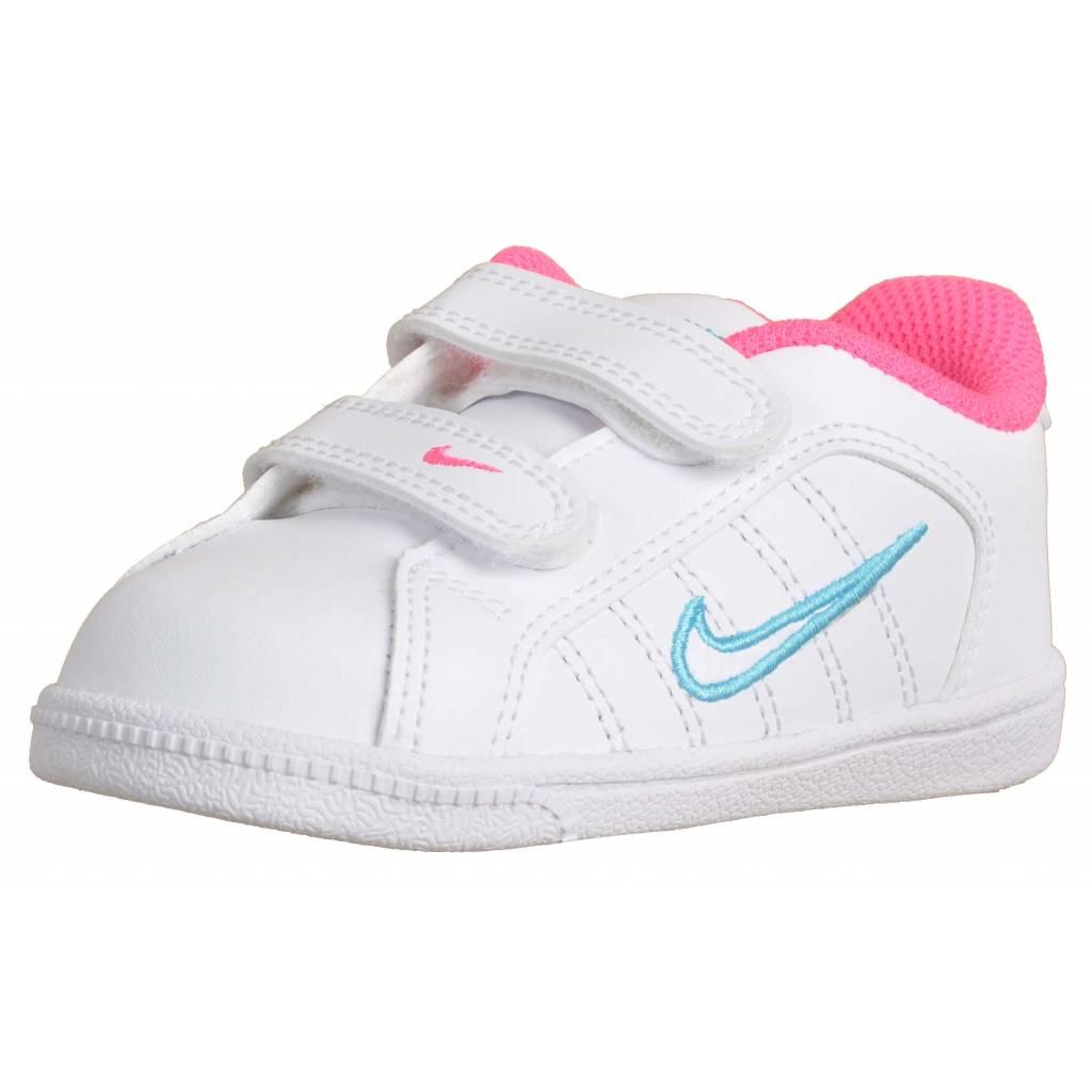 40bf69111e556 zapatillas nike 9047dba court blanco os reducción tradition ii mujer ...
