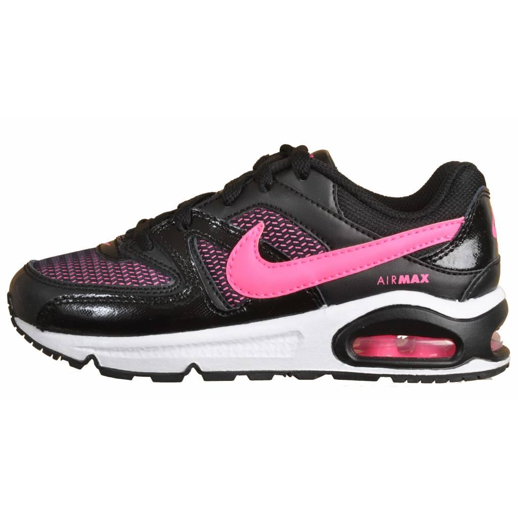 Grandes precios de zapatos para hombres y mujeres NIKE AIR MAX COMMAND NEGROZapatos niños  Zapatos Niñas  Zapatillas