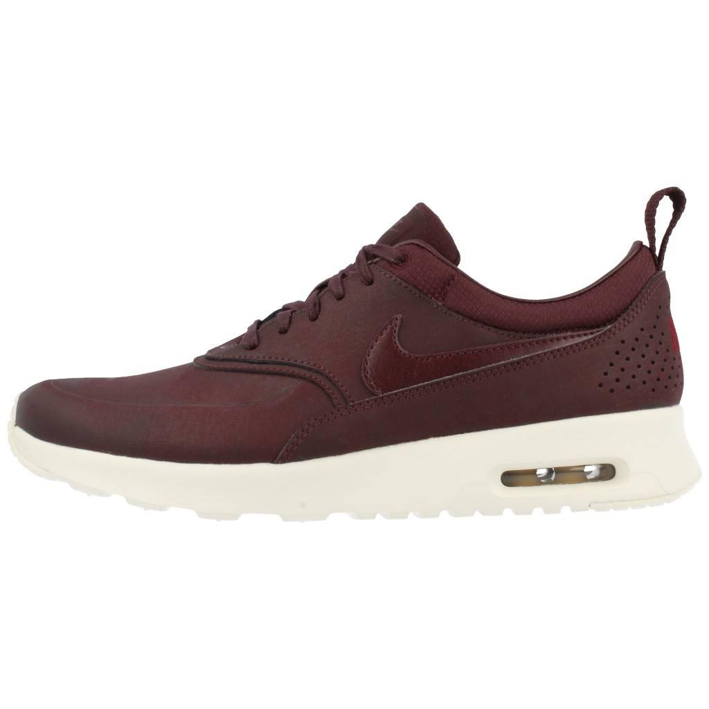 Nike Air Max Thea Burdeos