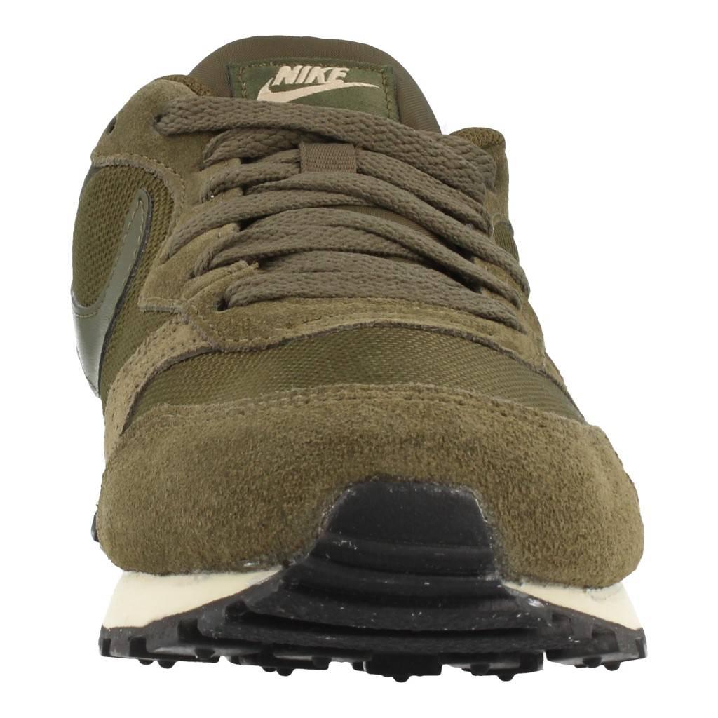 Zapatilla Nike MD Runner 2 ES1 CI2232 003 Deportes Manzanedo