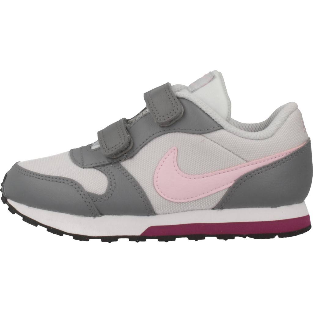 best service 9575a 8be6e NIKE NIKE MD RUNNER 2 GRIS Zacaris zapatos online.