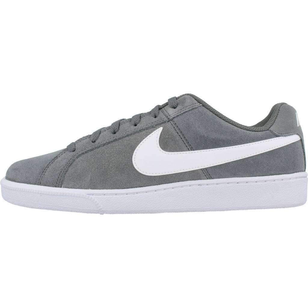 nike court royale suede mujer