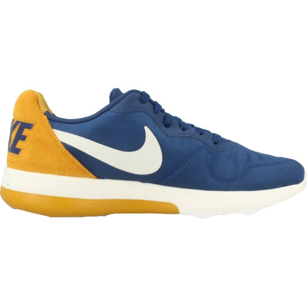 NIKE NIKE MD RUNNER 2 LW AZUL Zacaris zapatos online.