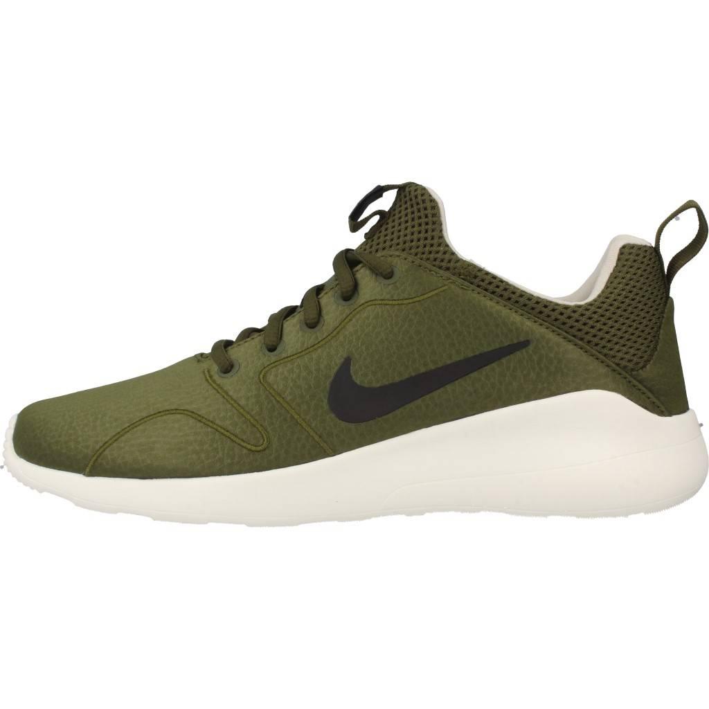 Nike Kaishi NS verde