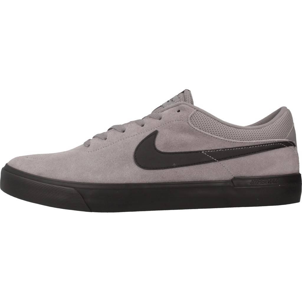 Nike Sb Zapatos Zacaris Gris Online Koston Hypervulc BCexWrdo