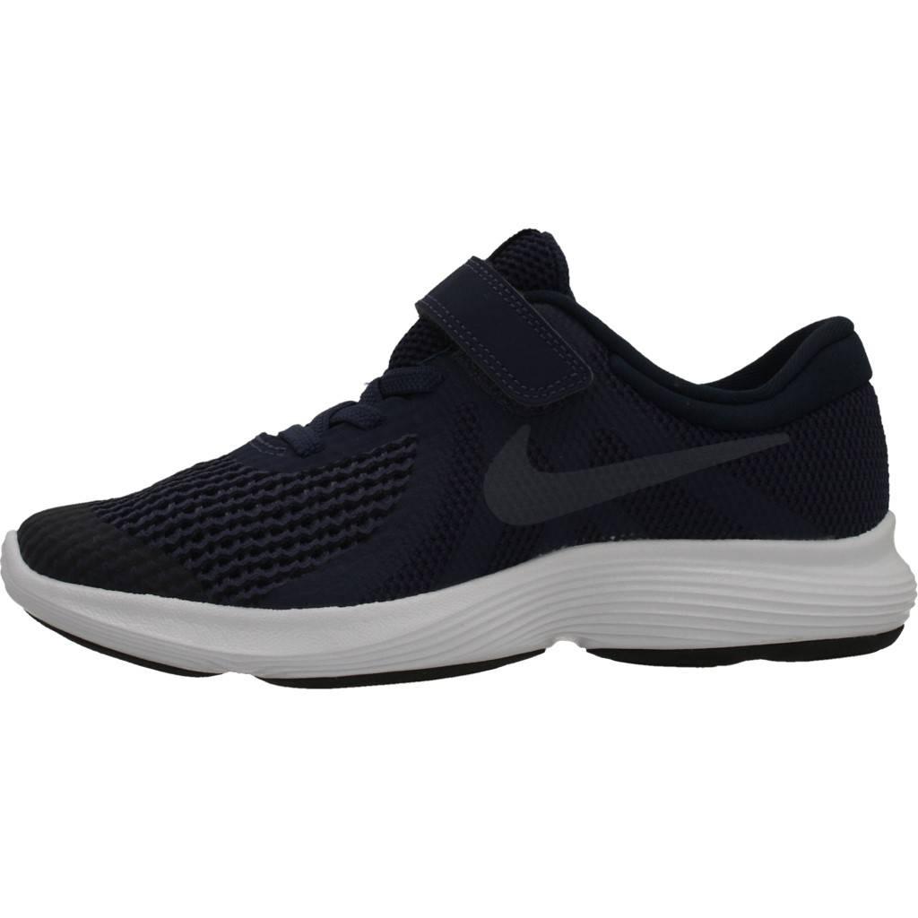 36869a40 NIKE REVOLUTION 4 (PSV) SP AZUL Zacaris zapatos online.