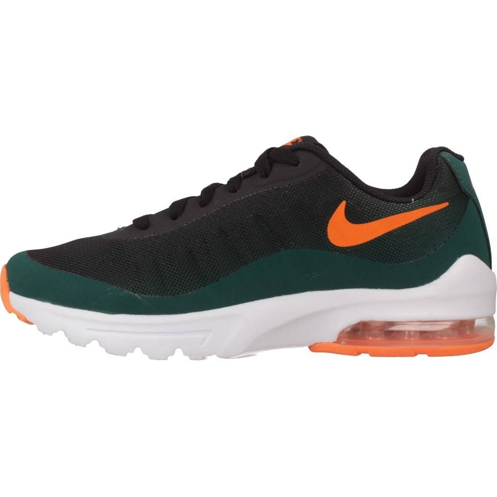 bb6a94bd538 ... discount code for nike. air max invigor print gs verde zacaris zapatos  online. 2f080