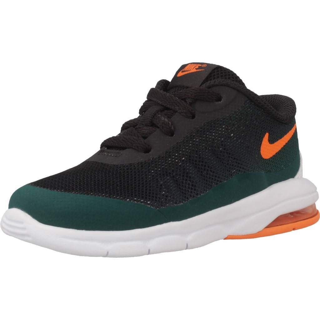 Nike Air MAX Invigor Print (TD), Zapatillas de Running