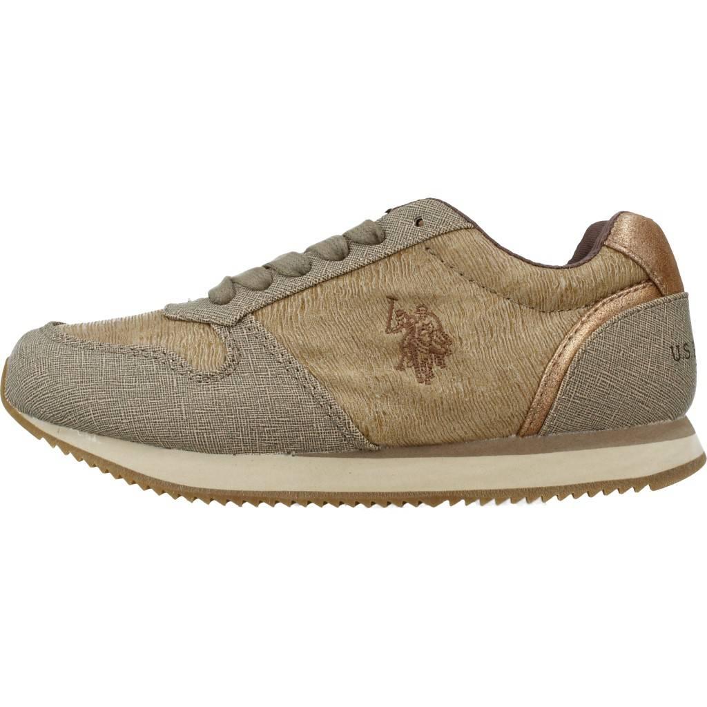 Grandes precios de zapatos para hombres y mujeres POLO STEW VOGUE MARRONZapatos niños  Zapatos Niños  Zapatillas