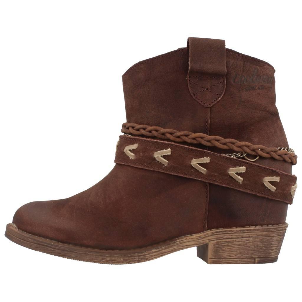 Online Zapatos Marron Coolway Zacaris Caliope rWCBdxoQe