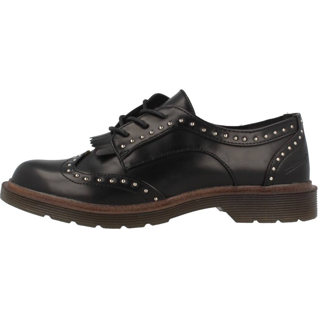 COOLWAY CHARLIE NEGRO Zacaris zapatos online.