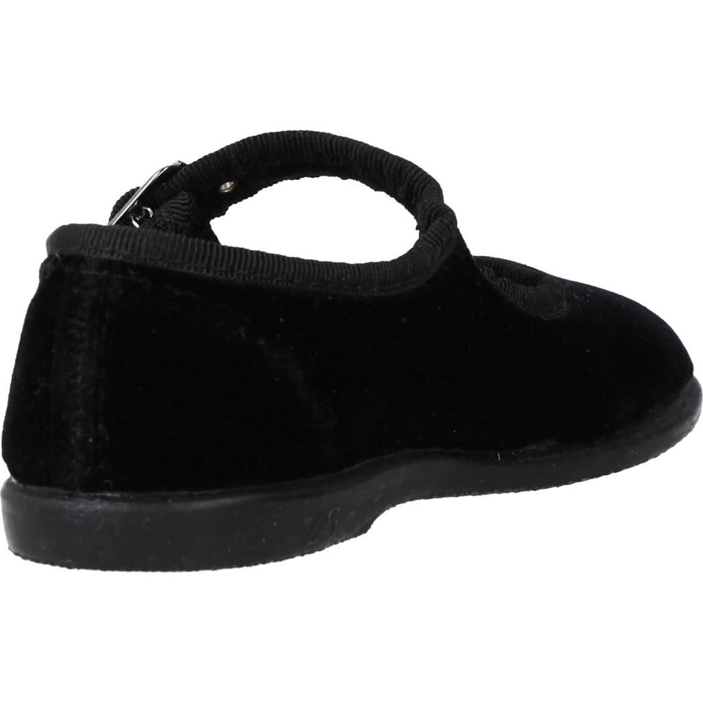 776b6e1e ... Grandes precios de zapatos para hombres y mujeres VULLADI 34601  NEGROZapatos niños Zapatos Niñas Zapatos ...