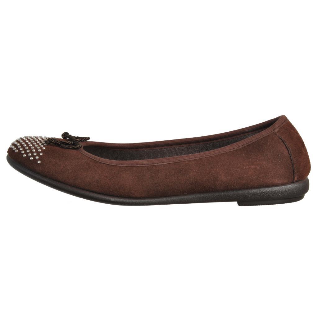 Grandes precios de zapatos para hombres y mujeres VULLADI 39715 MARRONZapatos niños  Zapatos Niñas  Zapatos