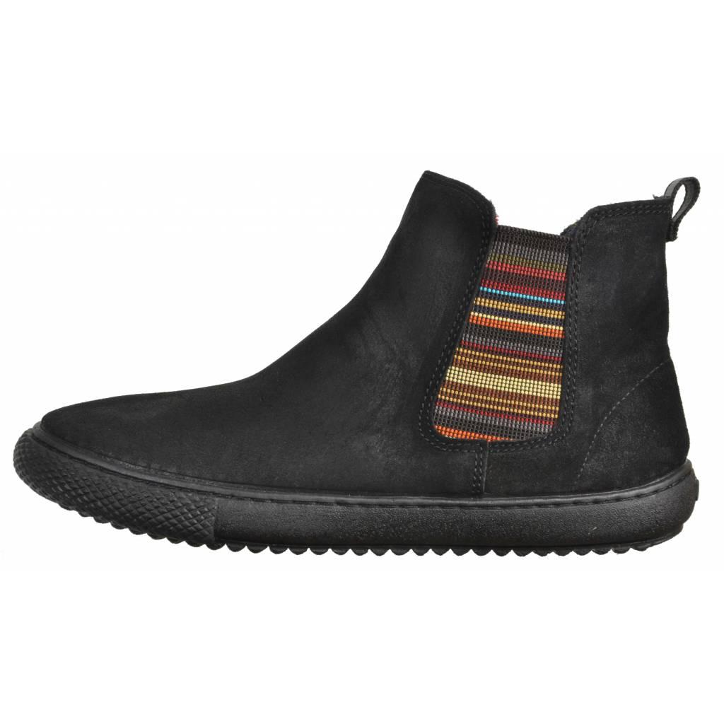 Grandes precios de zapatos para hombres y mujeres VULLADI 44986 NEGROZapatos niños  Zapatos Niñas  Botas