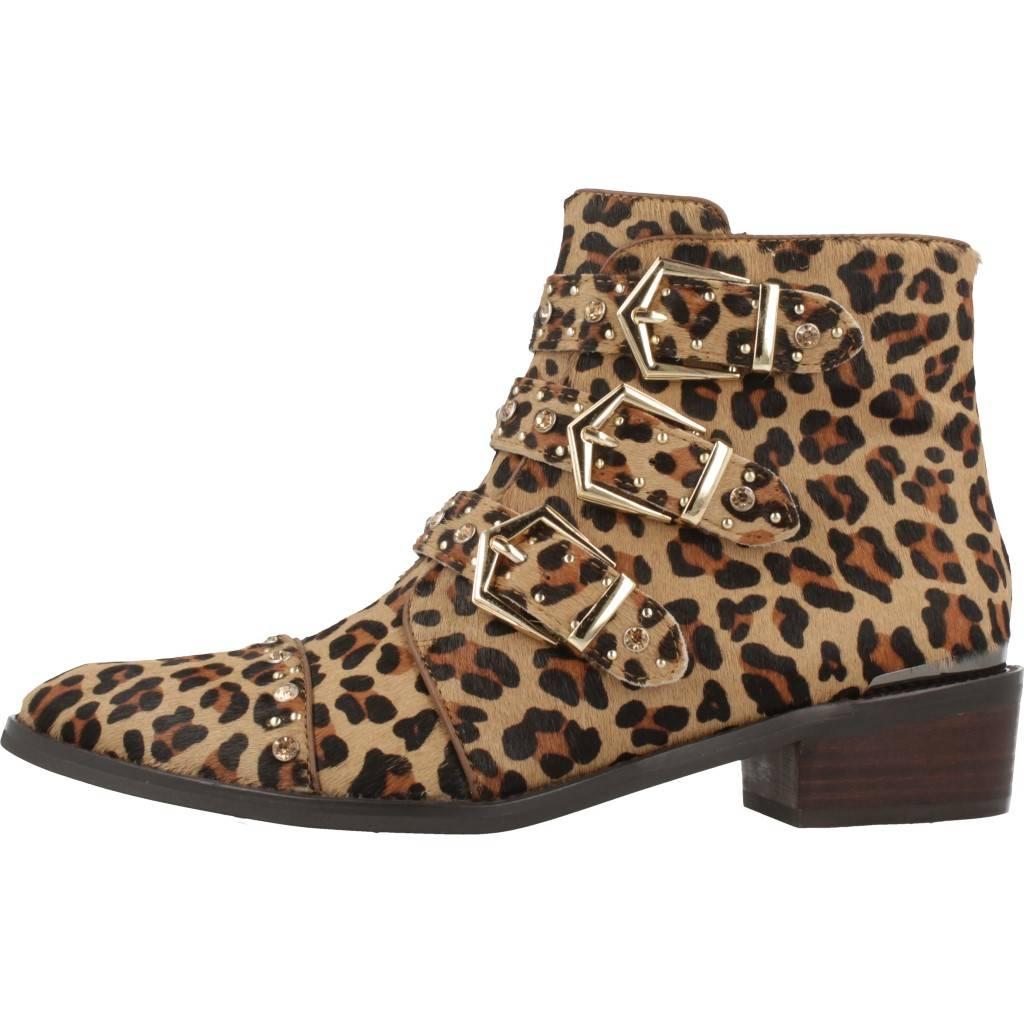 51978c2c63c ALMA EN PENA I18312 ANIMAL PRINT Zacaris zapatos online.