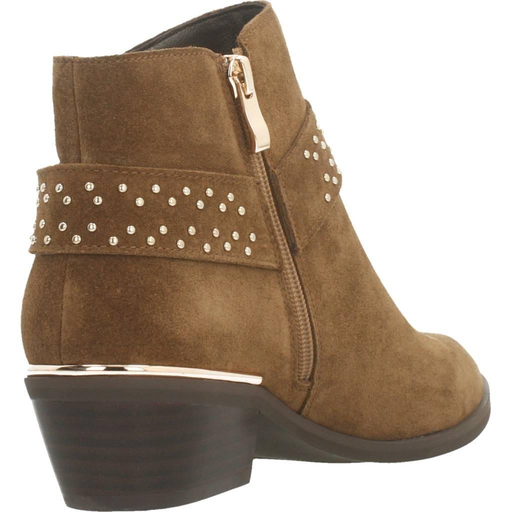 Alma En Pena I19250 Marron Zacaris Zapatos Online - Gran Venta