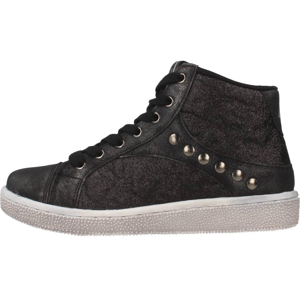 Grandes precios de zapatos para hombres y mujeres LUMBERJACK MISS SMITH NEGROZapatos niños  Zapatos Niñas  Zapatillas