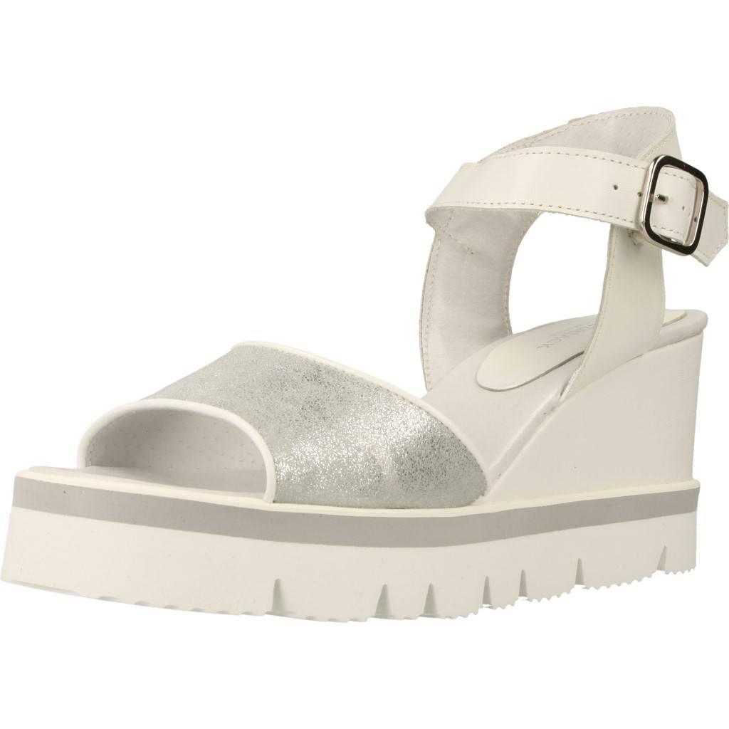 Sandaleo LUMBERJACK SW25706 , Farbe Bianco