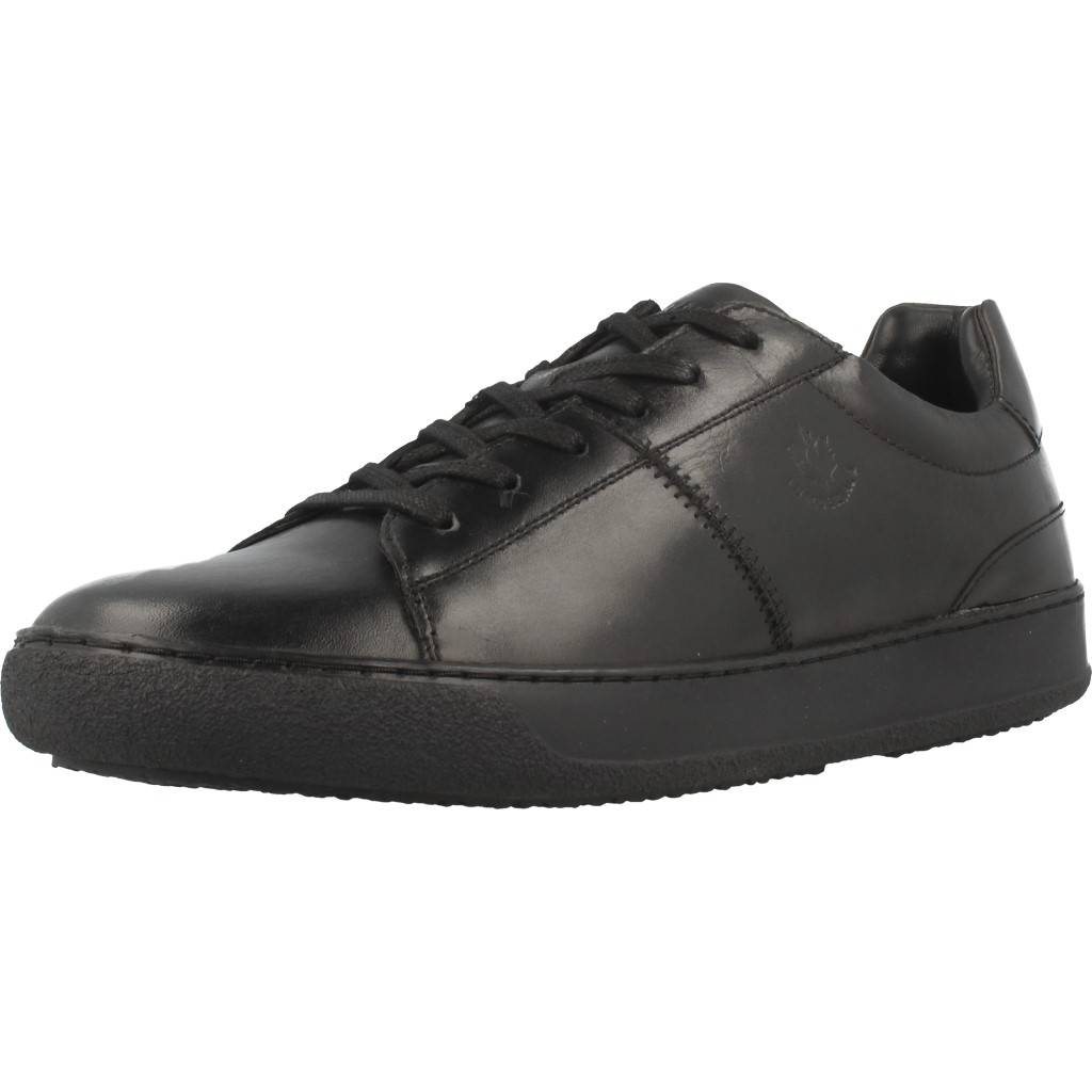 Zapatos Informales Negro Hombre LUMBERJACK BLAZER, Color Negro Informales 4ce819