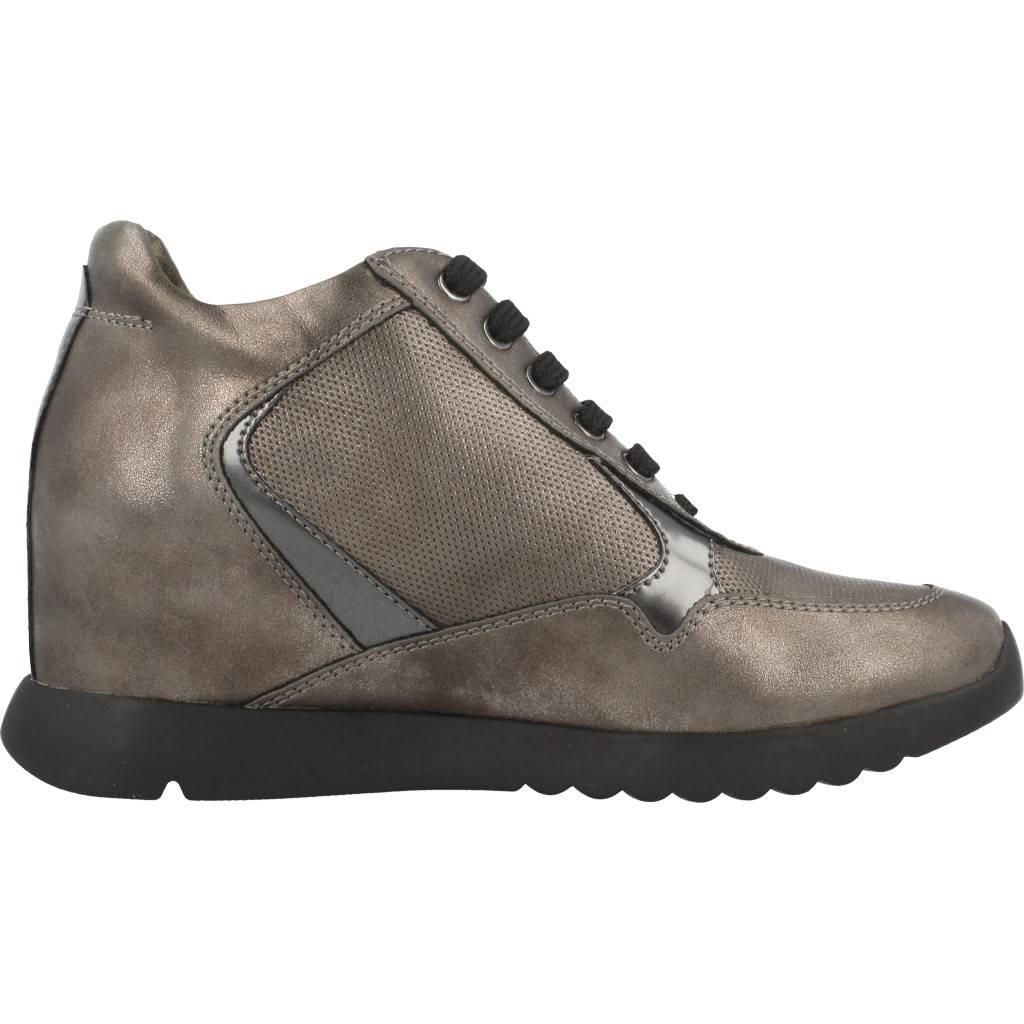 Sneaker LUMBERJACK SELENE, Farbe Bronzo