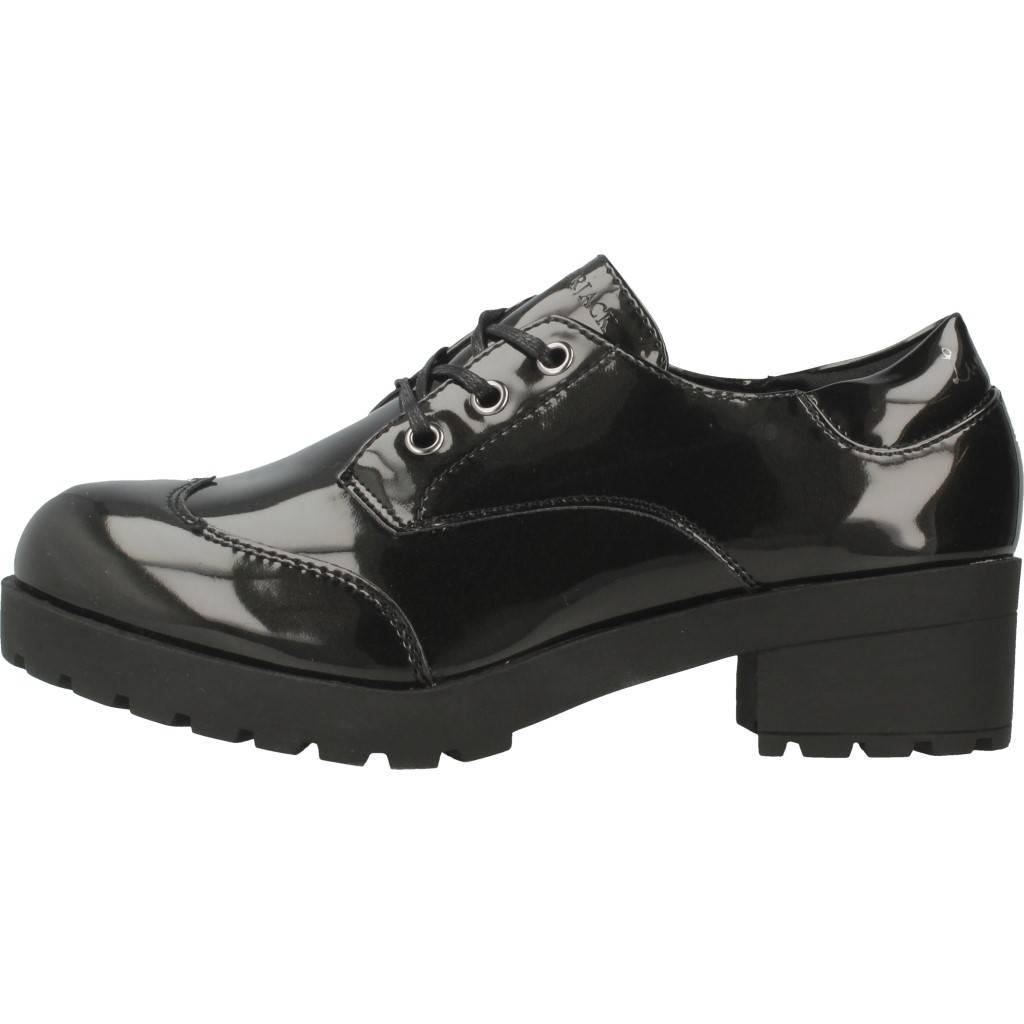 Grandes precios de zapatos para hombres y mujeres LUMBERJACK SCARLETT NEGROZapatos niños  Zapatos Niñas  Zapatos