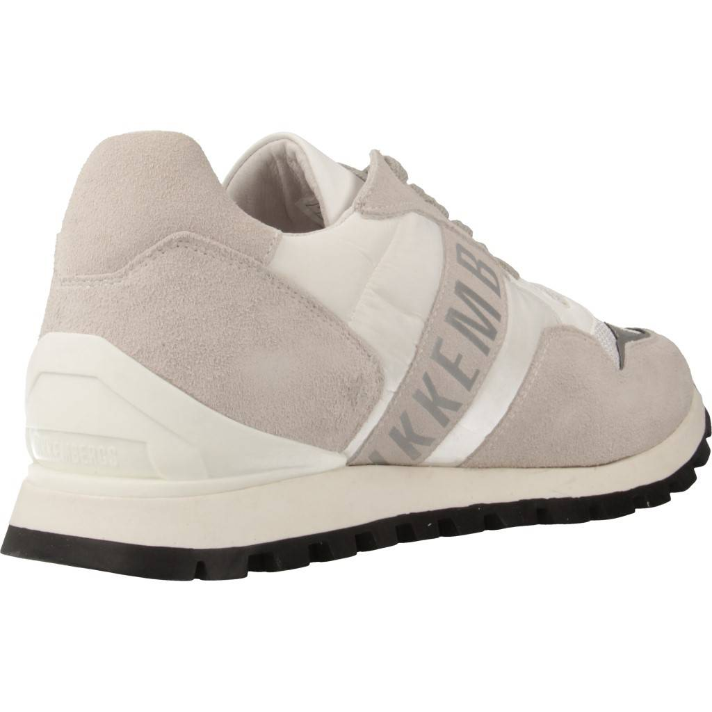 Bikkembergs Bke109294 Blanco Zacaris Zapatos Online - Gran Venta