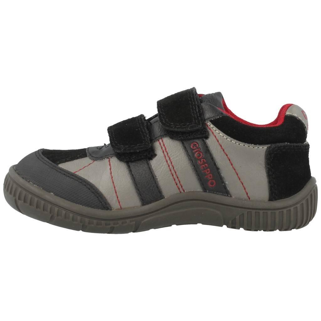 Gioseppo Online Obi Zapatos Gris Zacaris v80mwNOn