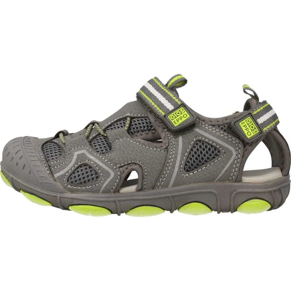 GIOSEPPO SAILOR GRIS Zacaris zapatos online.
