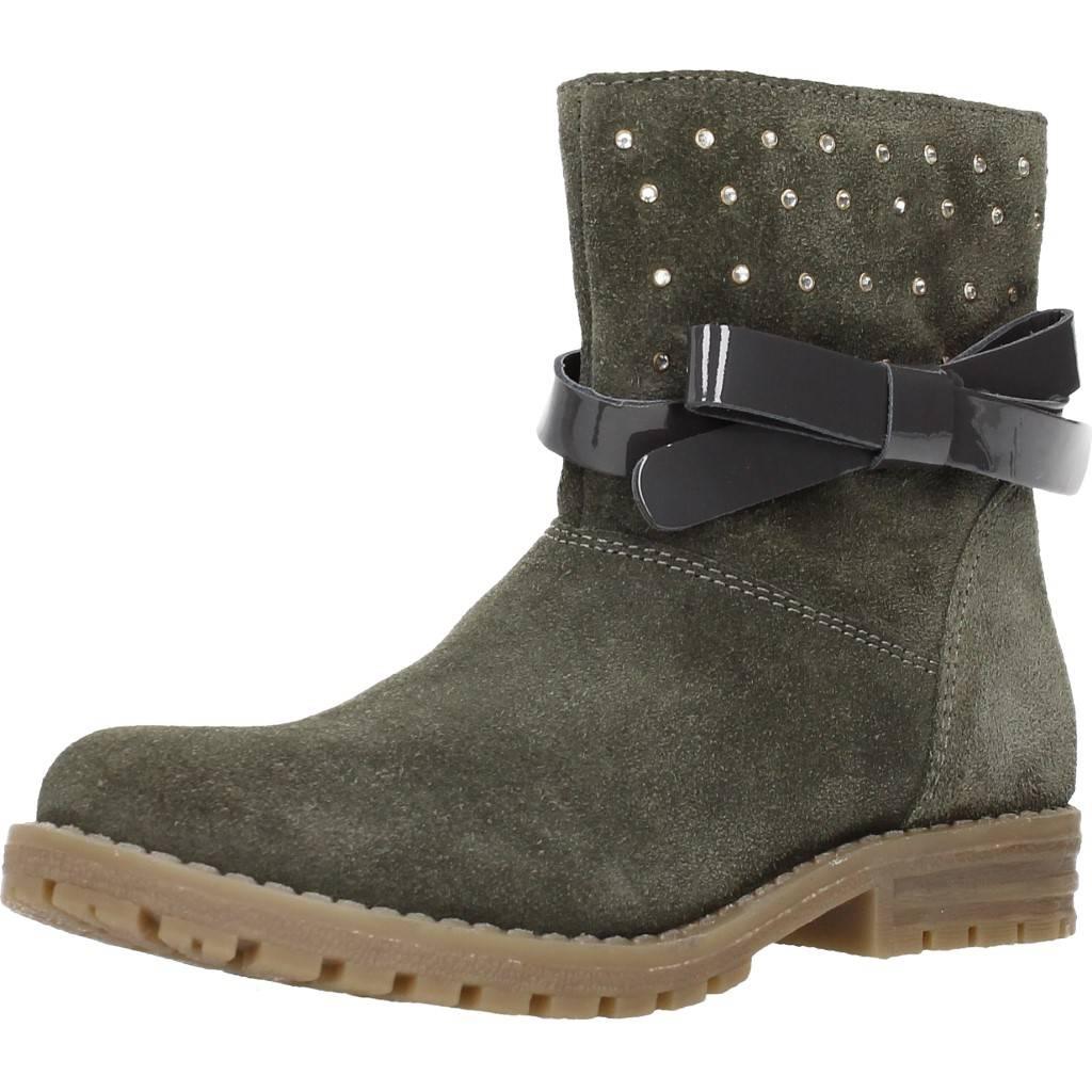 dc72e0c0 ... Grandes precios de zapatos para hombres y mujeres GIOSEPPO HOPIS  GRISZapatos niños Zapatos Niñas Botas ...