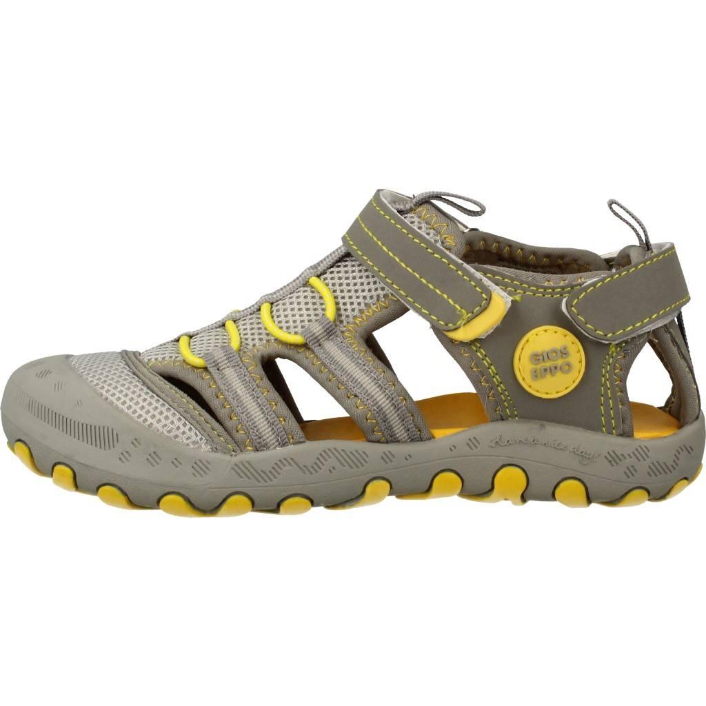GIOSEPPO. Zapatos online. MESS GRIS