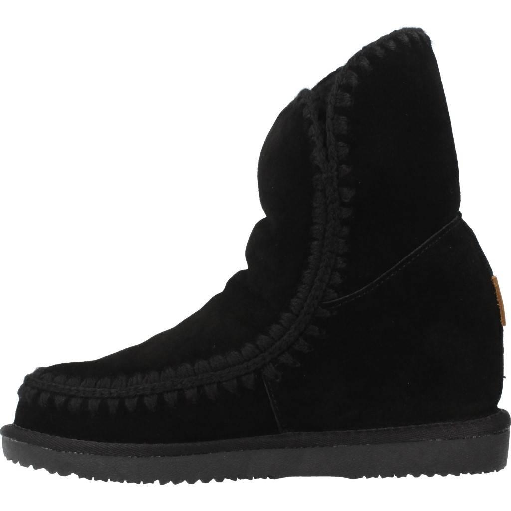minorista online 53b3e 5ea97 GIOSEPPO GLADYS NEGRO Zacaris zapatos online.