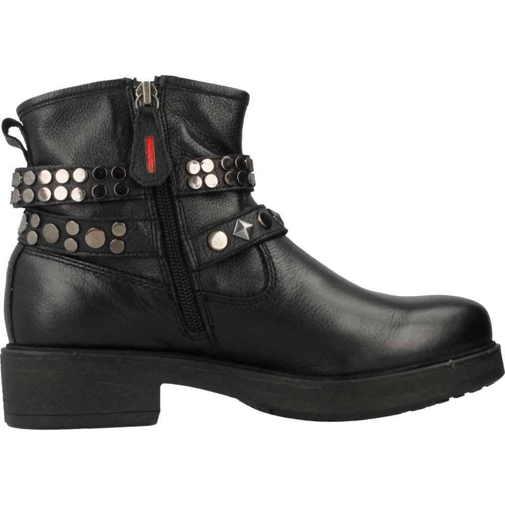 Stiefelleten/Stiefel Damen GIOSEPPO 42096G, Farbe Schwarz Schwarz Schwarz bf3123