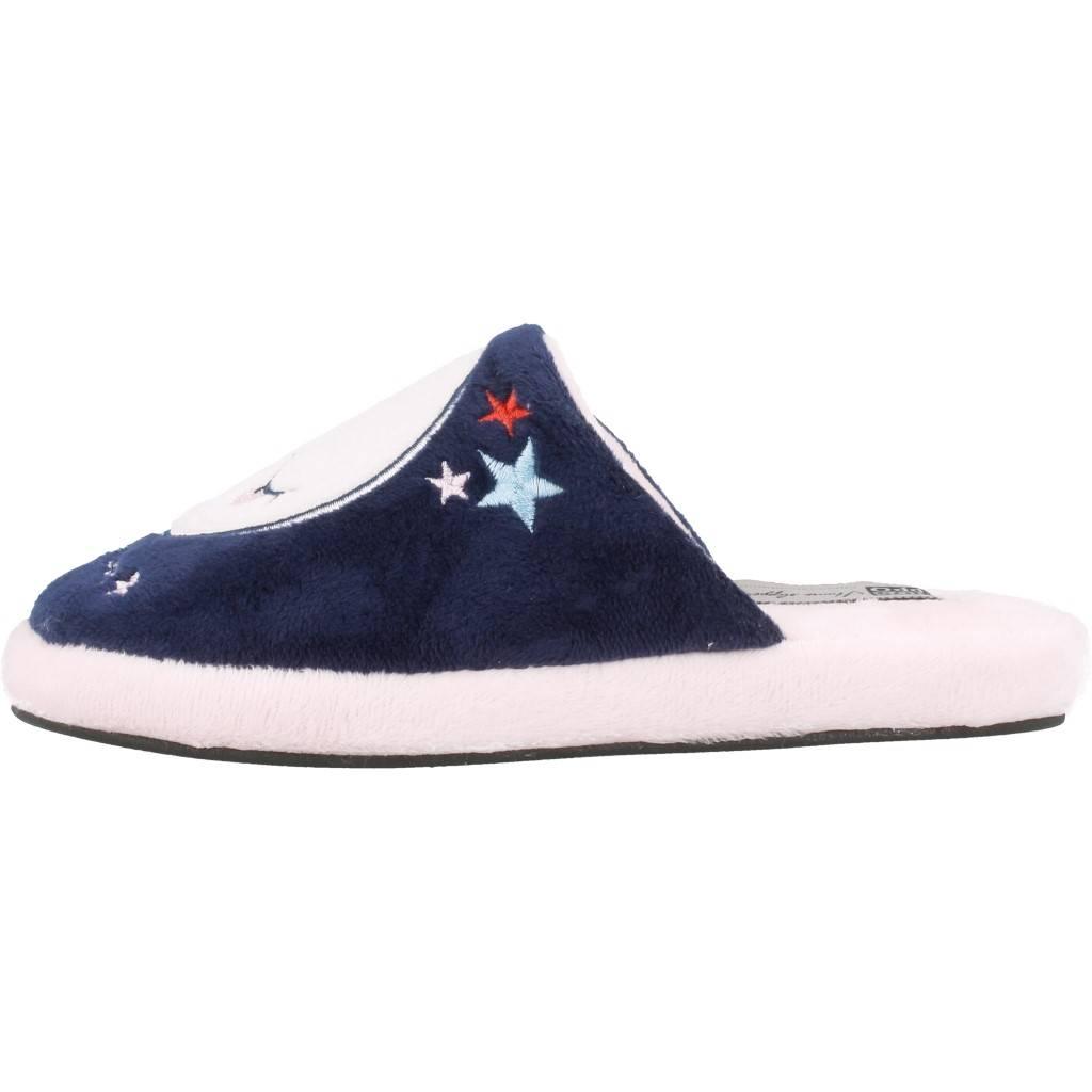 Grandes precios de zapatos para hombres y mujeres GIOSEPPO 40746 AZULZapatos niños  Zapatos Niñas  Zapatillas Hogar