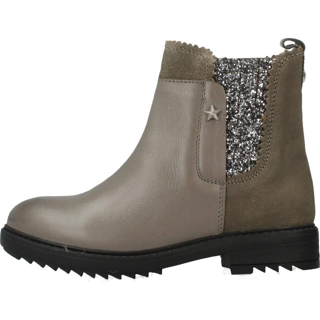 Grandes precios de zapatos para hombres y mujeres GIOSEPPO 41537G GRISZapatos niños  Zapatos Niñas  Botas