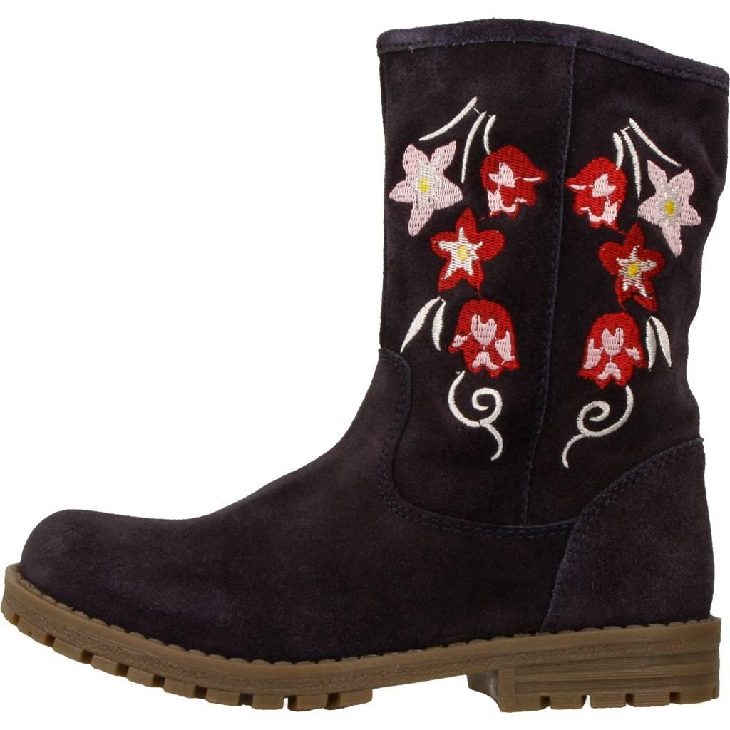 Grandes precios de zapatos para hombres y mujeres GIOSEPPO 41581G AZULZapatos niños  Zapatos Niñas  Botas