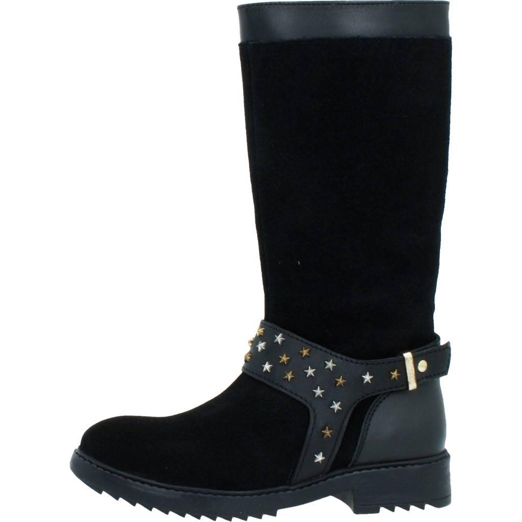 Grandes precios de zapatos para hombres y mujeres GIOSEPPO 41473G NEGROZapatos niños  Zapatos Niñas  Botas