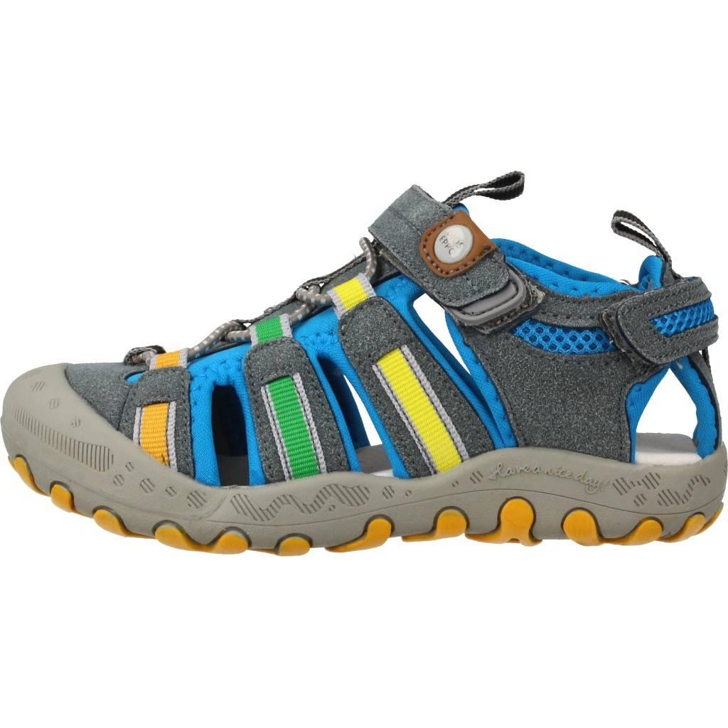 GIOSEPPO. Zapatos online. 43008G GRIS