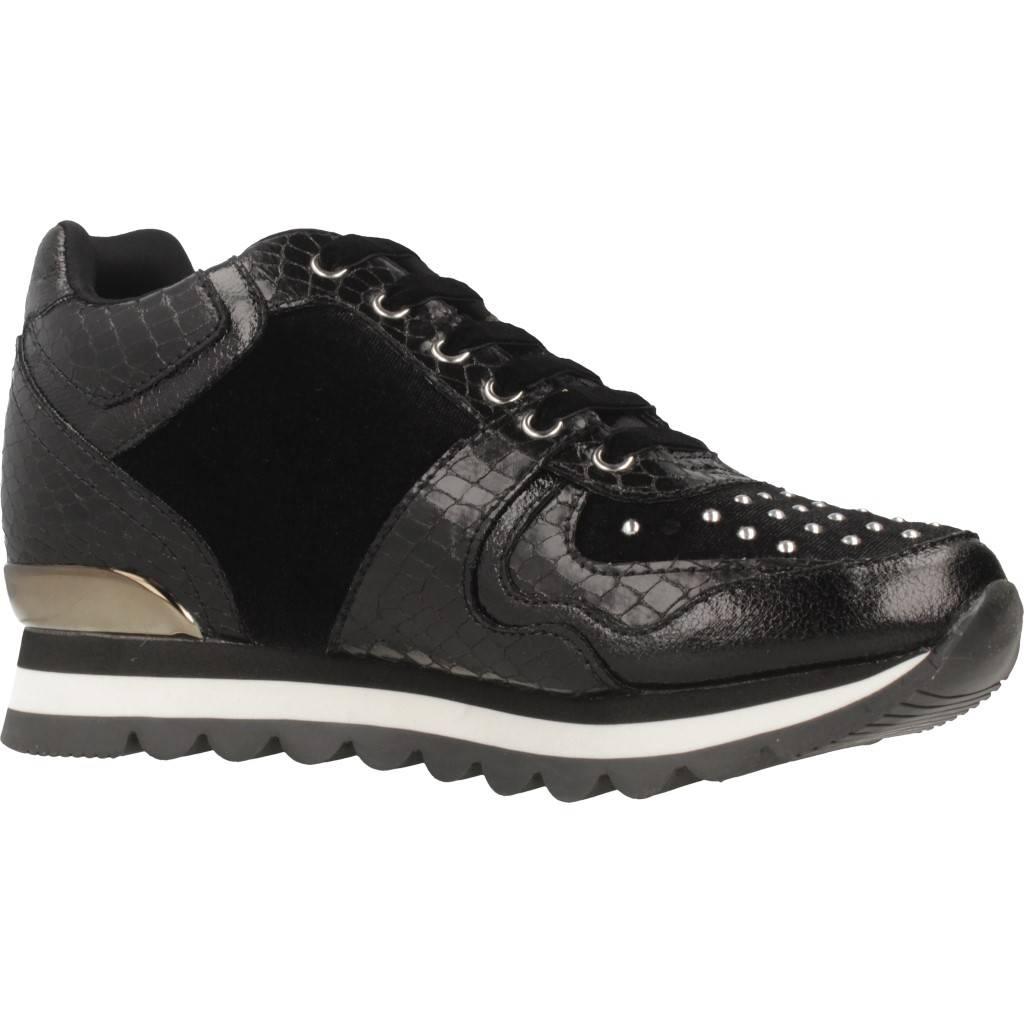 Damen Laufschuhe GIOSEPPO 46085G , Farbe Schwarz Schwarz Farbe 4c0fd8