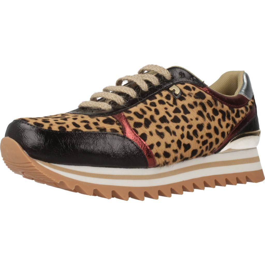 GIOSEPPO DEPORTIVO ANIMAL PRINT Zacaris zapatos online.