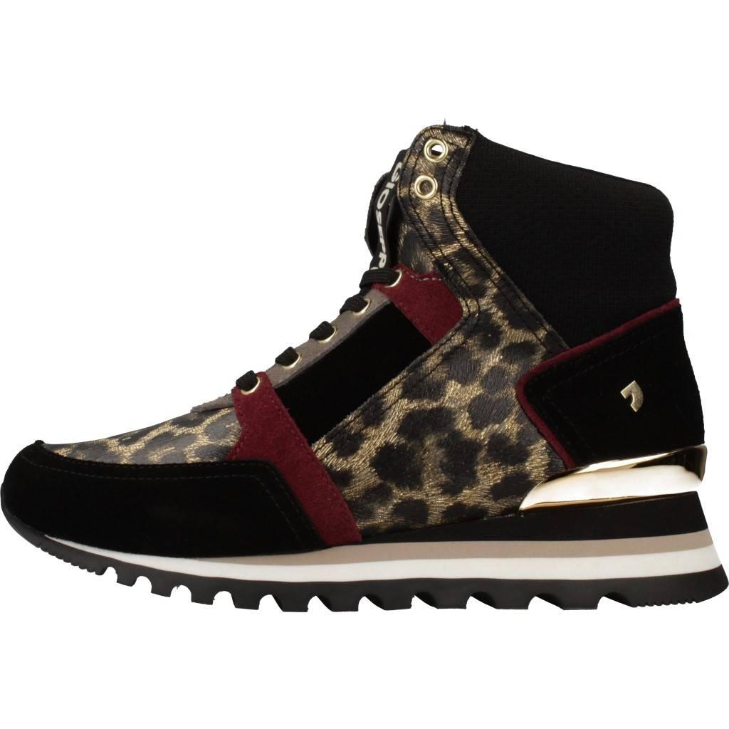 GIOSEPPO 56701G ANIMAL PRINT Zacaris zapatos online.
