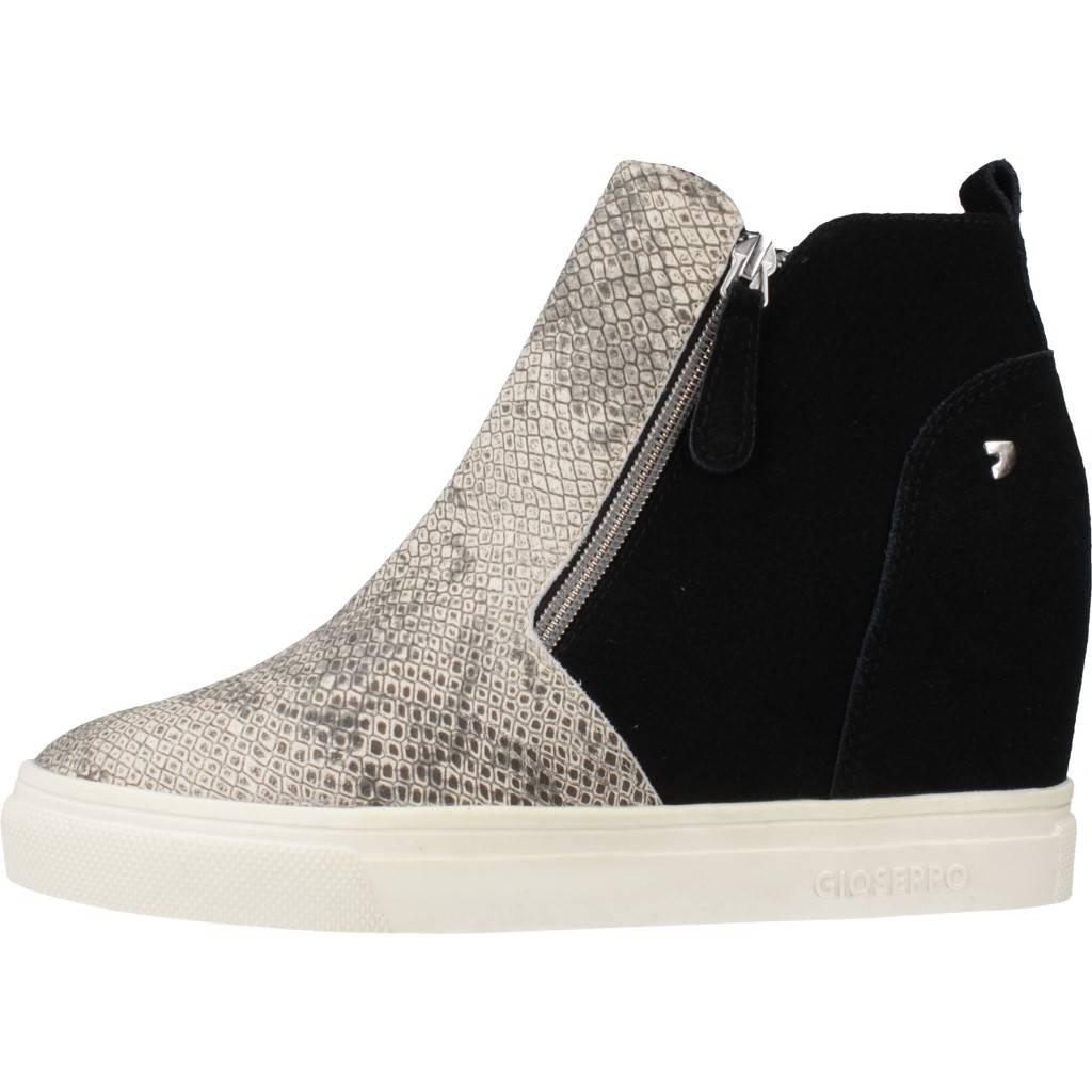 GIOSEPPO 56768G ANIMAL PRINT Zacaris zapatos online.