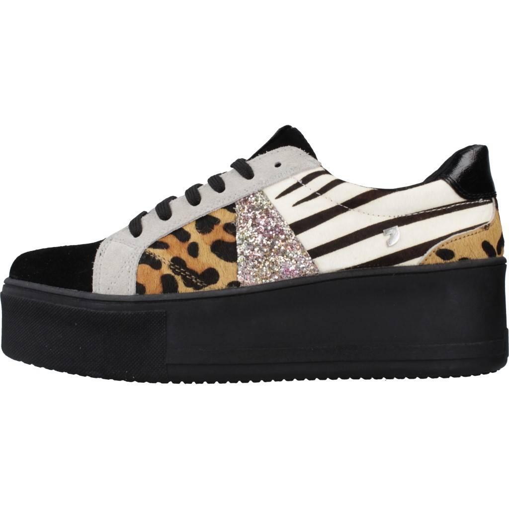 GIOSEPPO 56943 ANIMAL PRINT Zacaris zapatos online.