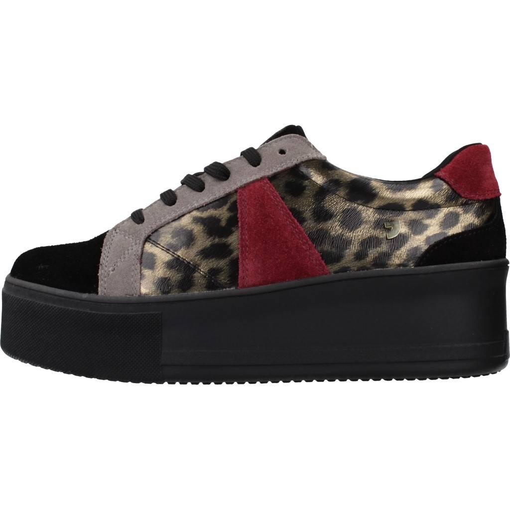 GIOSEPPO 56738G ANIMAL PRINT Zacaris zapatos online.