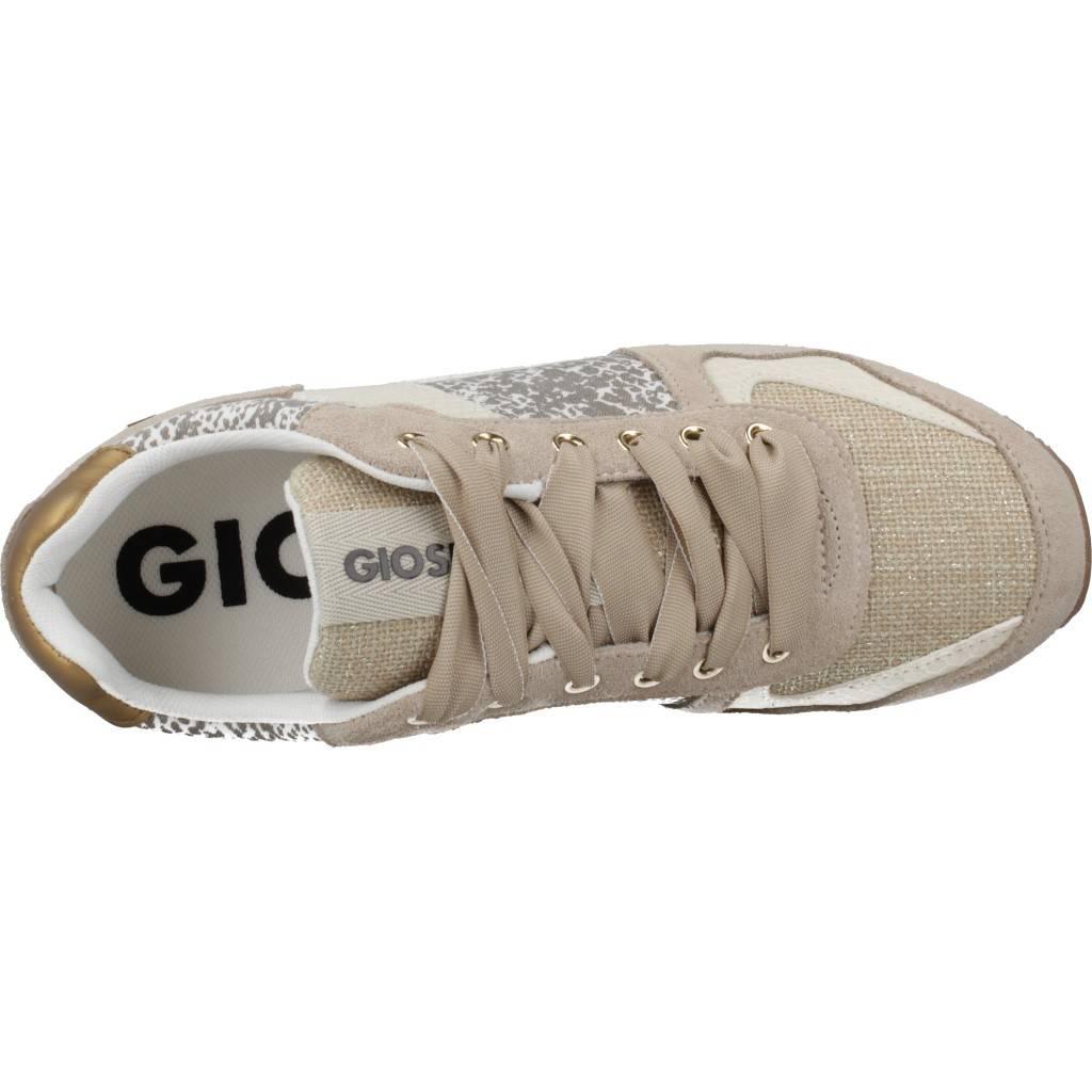 Sport-Zapatillas-GIOSEPPO-58731G-95594-Beige miniatura 14
