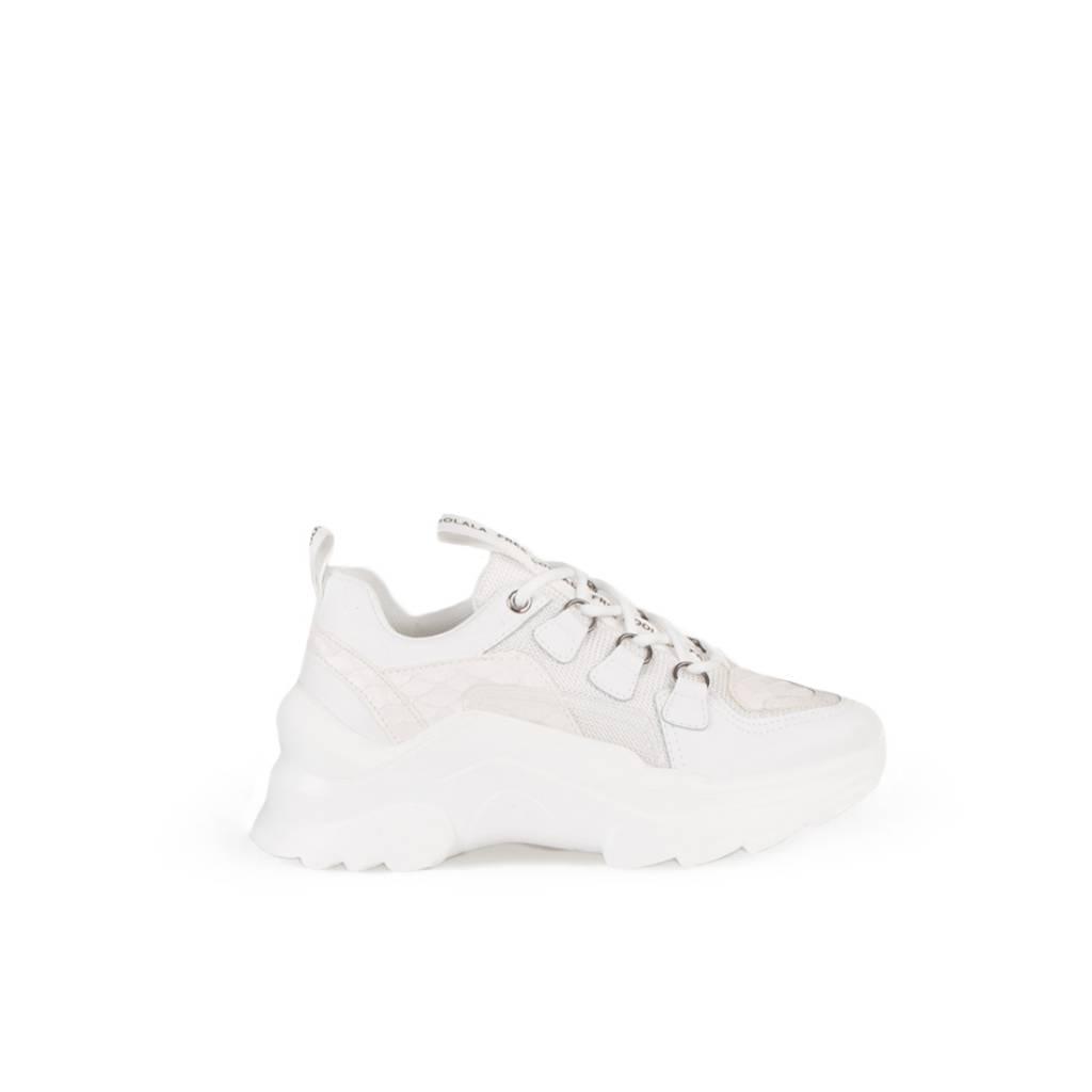 Zian 16189_36 Blanco Zacaris Zapatos Online - Gran Venta