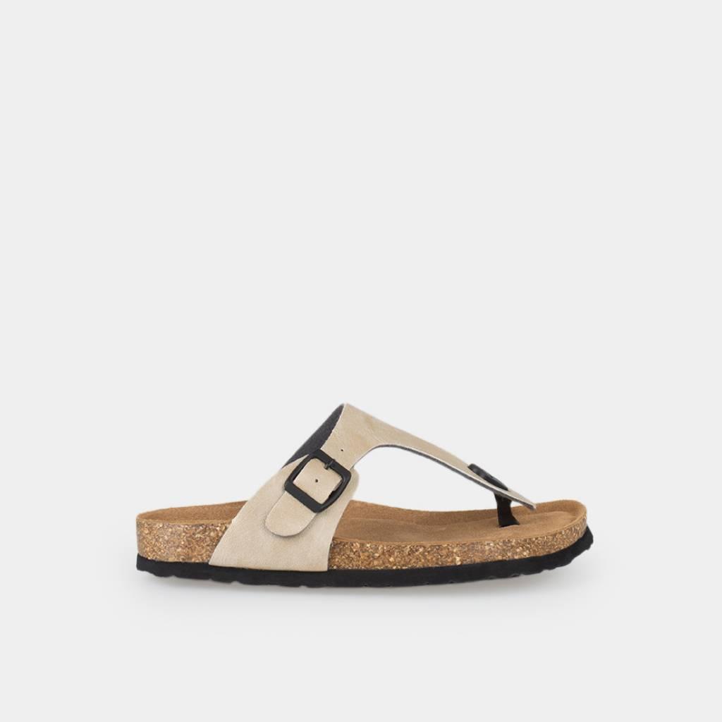 Zian 17050_36 Marron Claro Zacaris Zapatos Online - Gran Venta