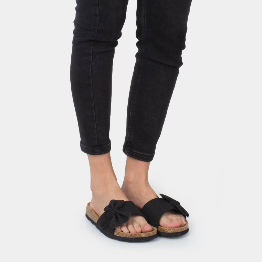 Zian 17053_36 Negro Zacaris Zapatos Online - Gran Venta